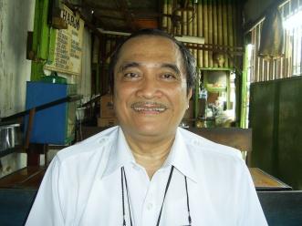 dr Budi Setianto